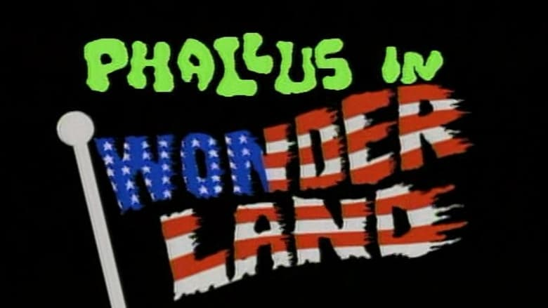 Watch GWAR: Phallus in Wonderland Putlocker Movies