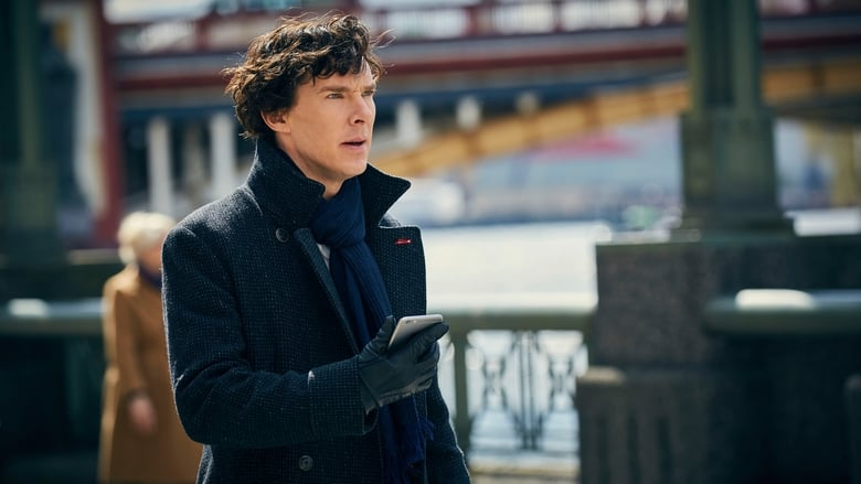 Sherlock Sezonul 4 Episodul 1