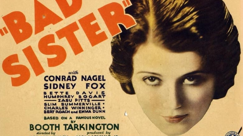 The Bad Sister voller film online