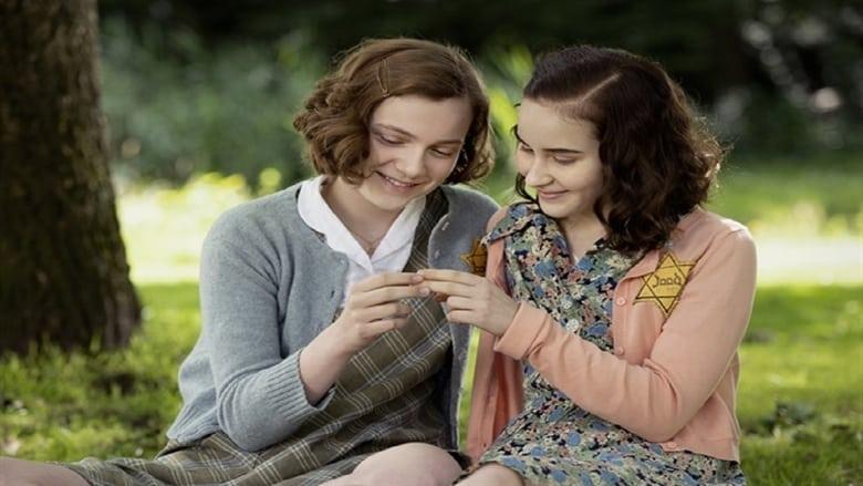 مشاهدة فيلم My Best Friend Anne Frank 2021 مترجم أون لاين بجودة عالية