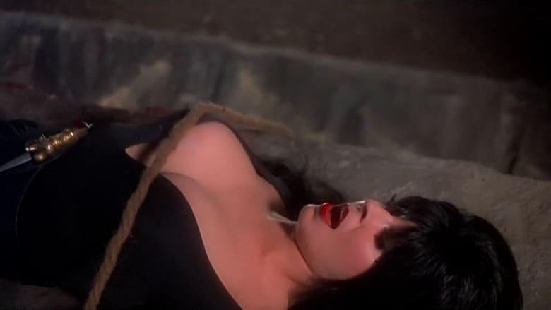 La+casa+stregata+di+Elvira