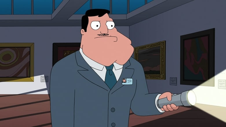 American Dad! Saison 14 Episode 4