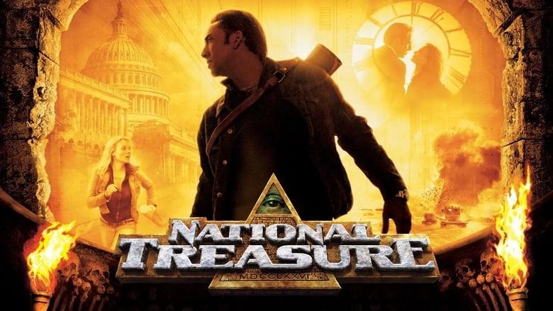 Il+mistero+dei+templari+-+National+Treasure