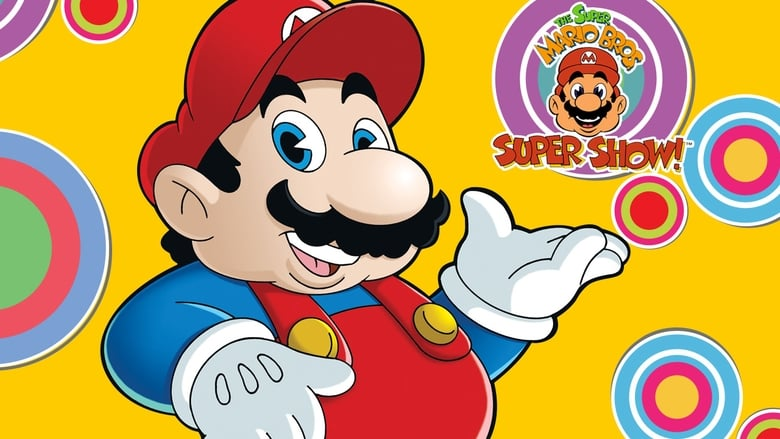 The+Super+Mario+Bros.+Super+Show%21