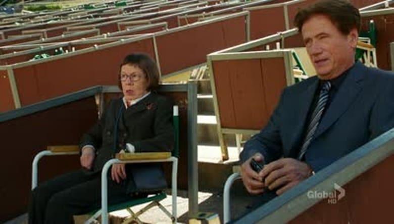 NCIS: Los Angeles Season 2 Episode 9