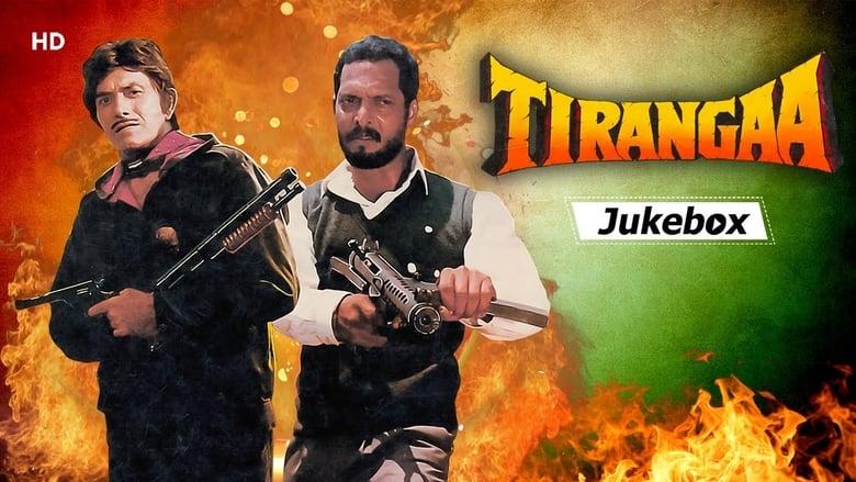 Watch Tirangaa Putlocker Movies
