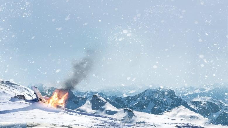 Trailer de la Pelicula La montaña entre nosotros online español