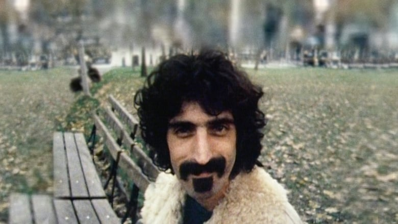 فيلم Zappa 2020 مترجم اونلاين