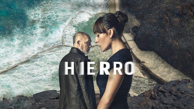 مشاهدة مسلسل Hierro مترجم أون لاين بجودة عالية