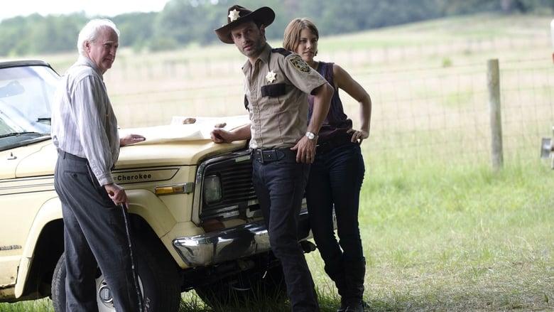 The Walking Dead: Invazia zombi Sezonul 2 Episodul 4