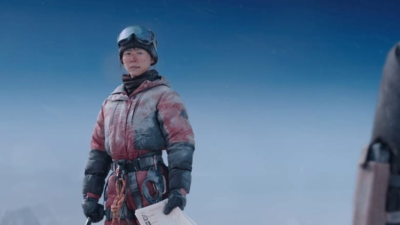 Wings Over Everest (2019) [Hindi + Chinese] HD Movie