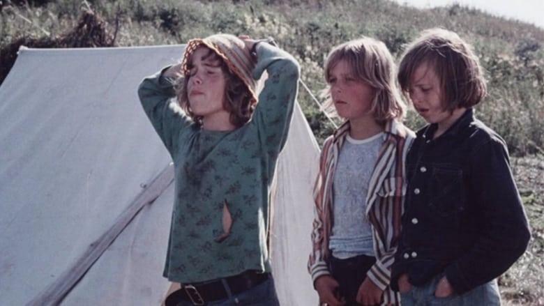 Movie: La os være (1975)