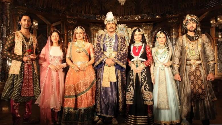 مشاهدة مسلسل Dastaan-E-Mohabbat: Salim Anarkali مترجم أون لاين بجودة عالية