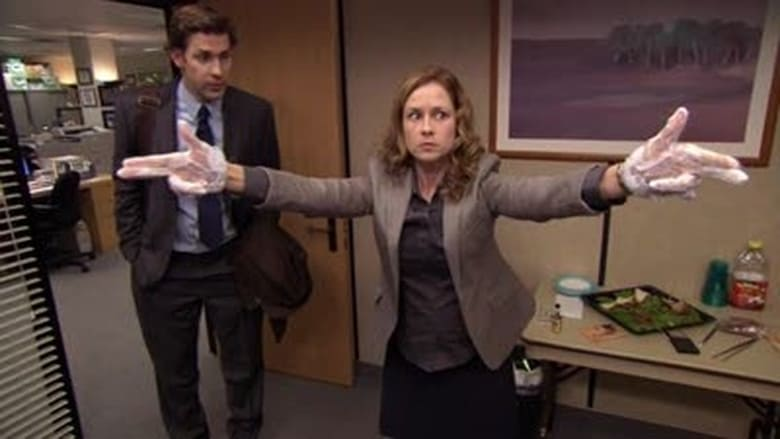Tvzion watch the office season 6 episode 10 s06e10 online free - The office online season 6 ...