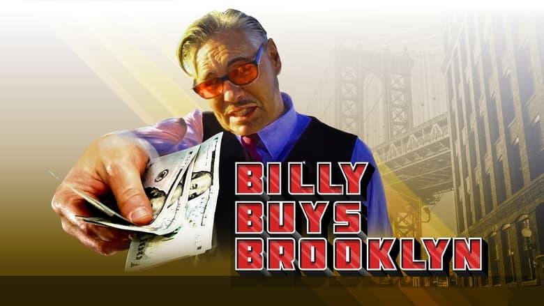 مسلسل Billy Buys Brooklyn 2021 مترجم اونلاين