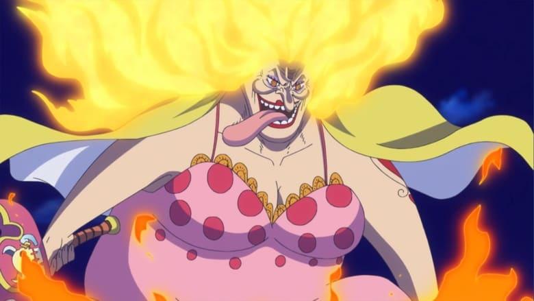 One Piece: Saison 19 Episode 875 - Episode complet en