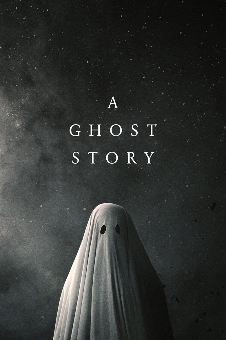 A Ghost Story (2017) Fantastica David Lowery