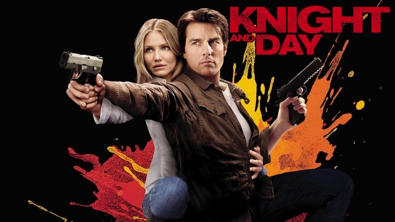 Knight and Day (2010)