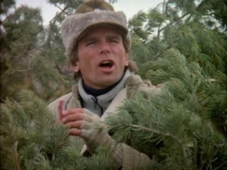 MacGyver 1985 Sezonul 1 Episodul 1