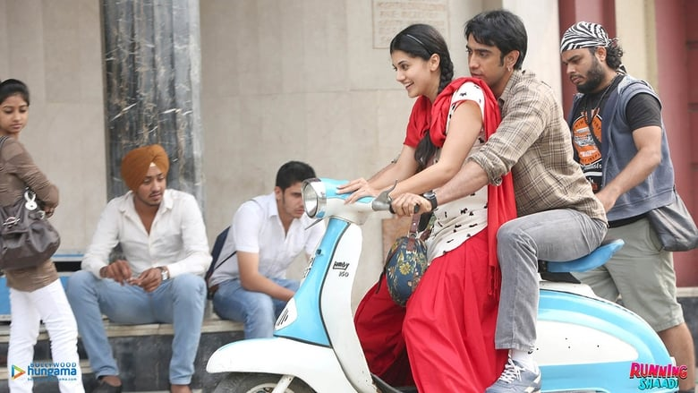 Watch Running Shaadi Full Movie Online Free HD