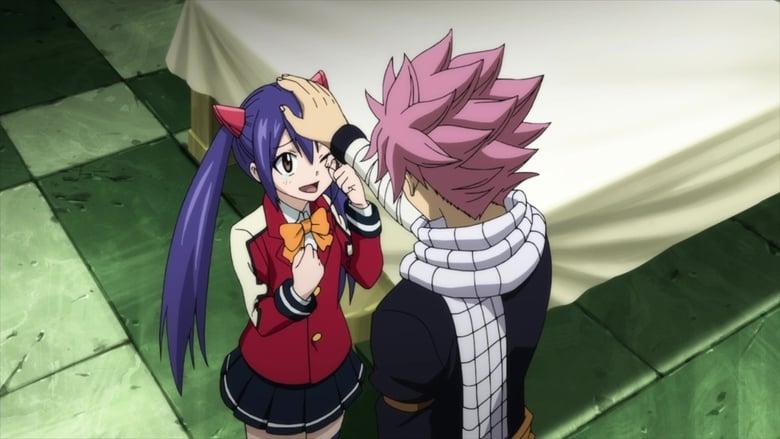 Fairy Tail Season 8 Episode 1
