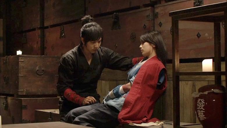 Kang Chi, The Beginning Season 1 Episode 10