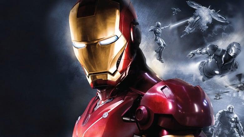 Geležinis žmogus 2 / Iron Man 2 (2010)
