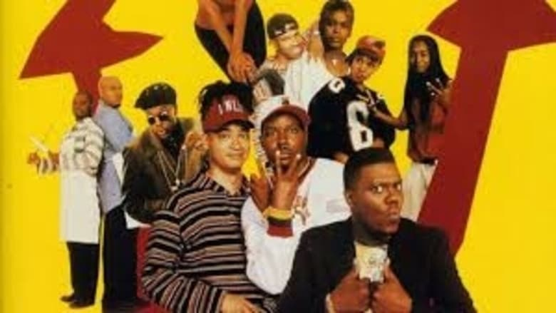 Watch House Party 3 free