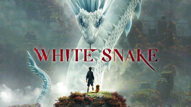 La serpiente blanca