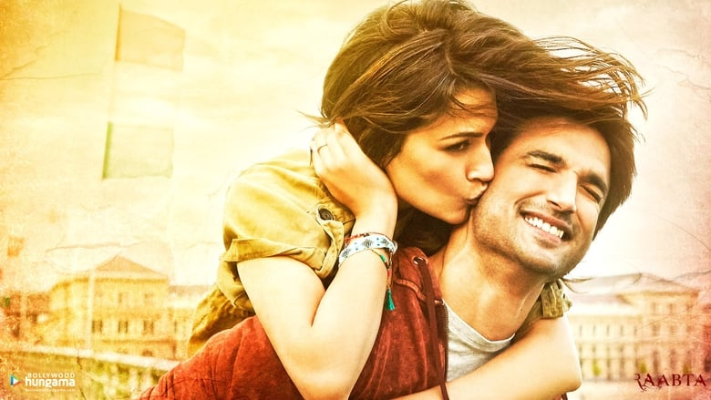 Raabta (2017) Hindi | x264 AMZN WEB-DL | 1080p | 720p | 480p