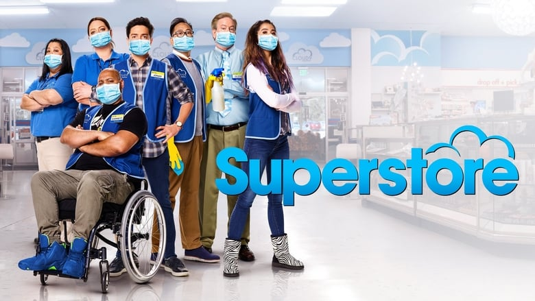 No seventh season for Superstore