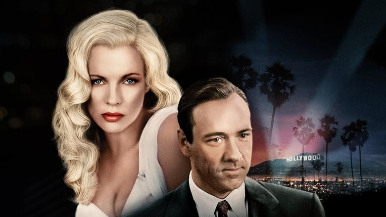 L.A. Confidential 1997
