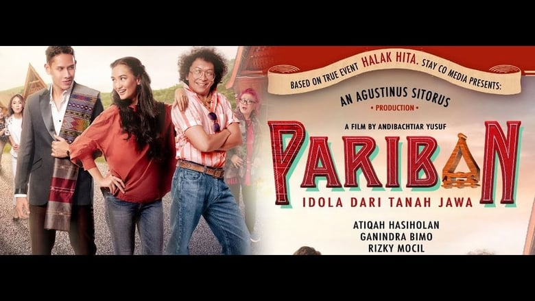 Watch Pariban : Idola Dari Tanah Jawa Putlocker Movies