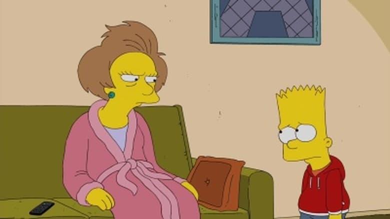 The Simpsons Season 21 Episode 2