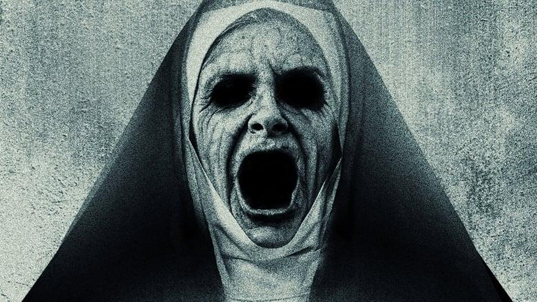 مشاهدة فيلم A Nun's Curse 2020 مترجم أون لاين بجودة عالية