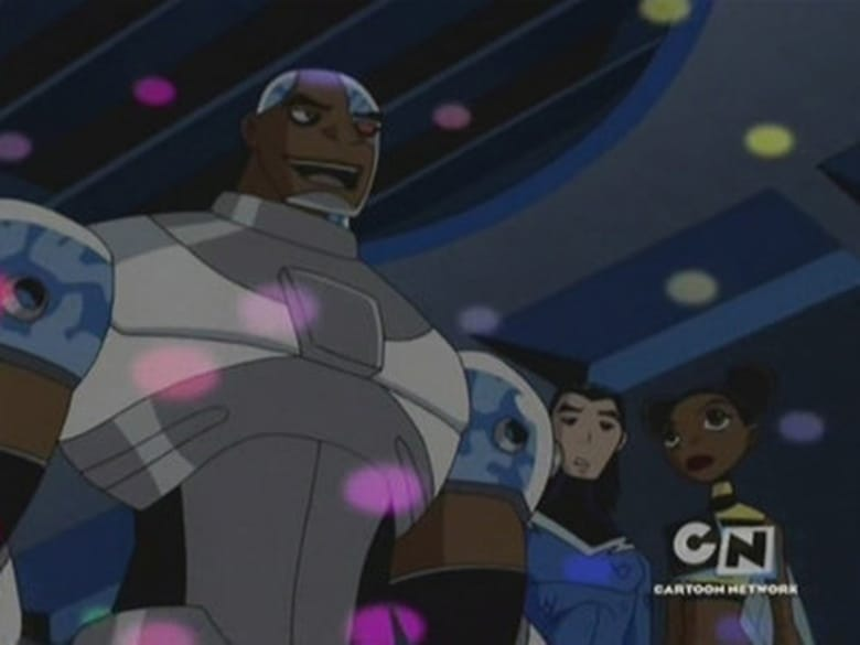 Watch Teen Titans Season 3 Episode 12 Online Full  Free -2071