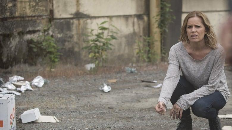 Fear the Walking Dead Sezonul 1 Episodul 4