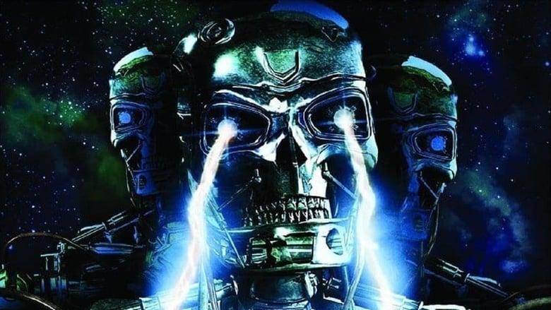 Voir Cyborg Conquest en streaming vf gratuit sur StreamizSeries.com site special Films streaming