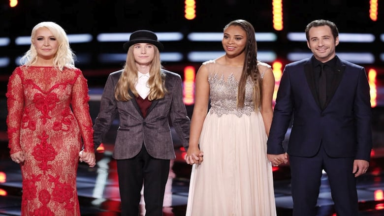 The Voice Season 8 Episode 28