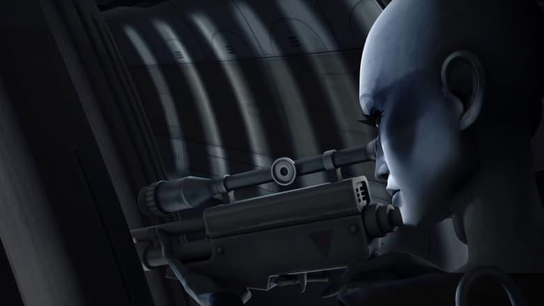 Star Wars: The Clone Wars Season 3 Episode 7