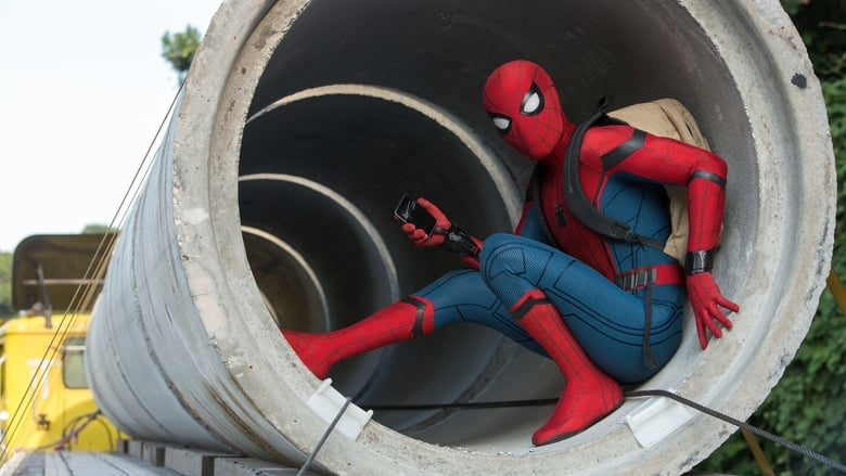 Watch Spider-Man: Homecoming free