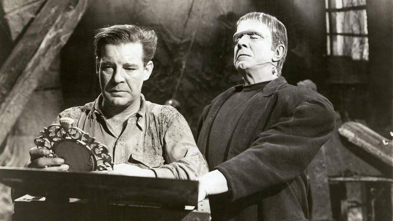 Voir Frankenstein rencontre le loup-garou en streaming vf gratuit sur StreamizSeries.com site special Films streaming