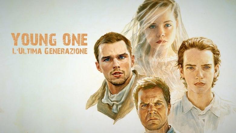 Young+Ones+-+L%27ultima+generazione