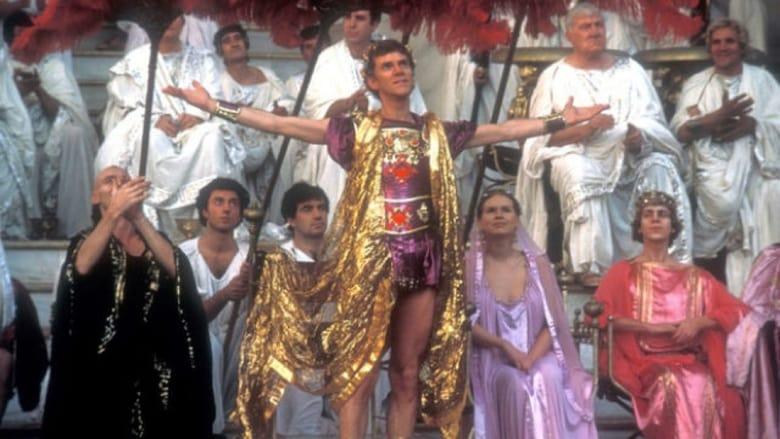 Caligula Ganzer Film