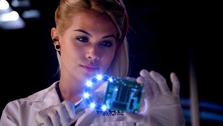 CSI elektroninių nusikaltimų skyrius / C.S.I.: Cyber (2015) 1 Sezonas