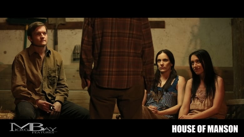 Imagem do Filme House of Manson