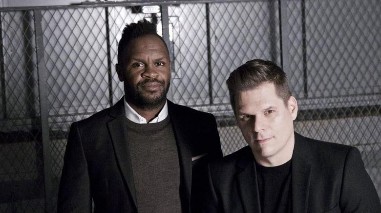 Deux hommes en or saison 7 episode 12 streaming