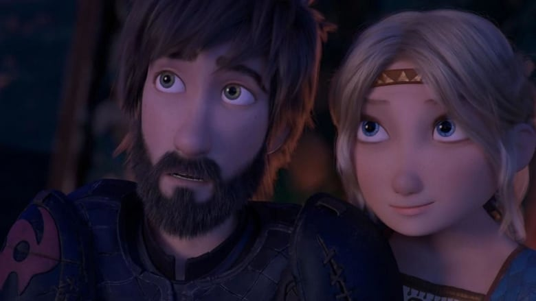 Watch How to Train Your Dragon: Homecoming free