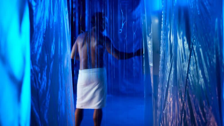 Sequin in a Blue Room (Sequin no Quarto Azul)