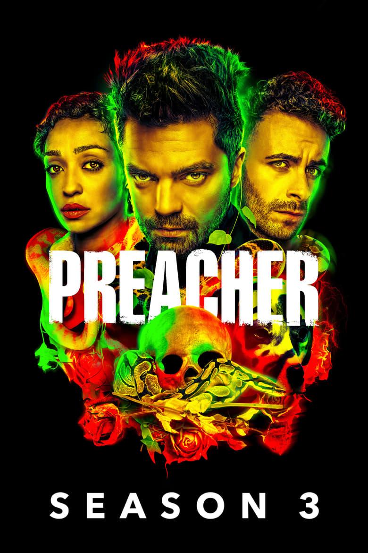 Preacher: 3×5
